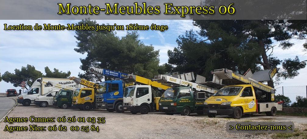 monte-meuble express